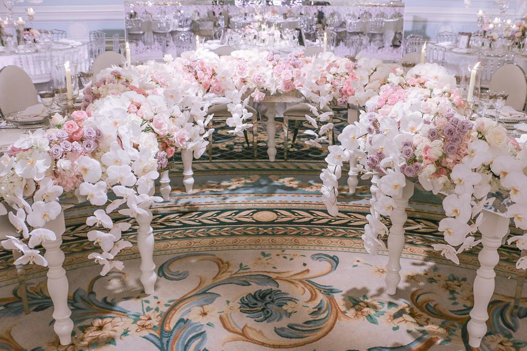 The Savoy, Splendid Splendor Reception